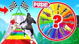 PUSH The HARDPOINT! *NEW* Game Mode in Fortnite