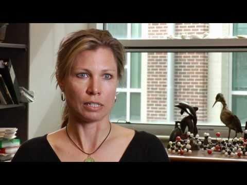 Julia Kubanek describes anti-malarial compounds