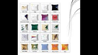 """Περιγραφή 4ης θεματικής ενότητας στην Ατομική Έκθεση """"Stathoyiannis IS & Zhu Pillows collection  Αφηγήσεις και Διάλογοι 21 συν 8 Καλλιτεχνών"""""""