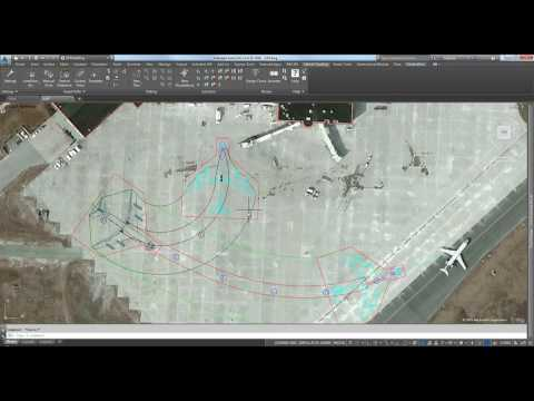 Autodesk Vehicle Tracking - Aircraft (Project Track)