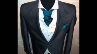Wardrobe 10. Mens Formalwear Hire Mansfield