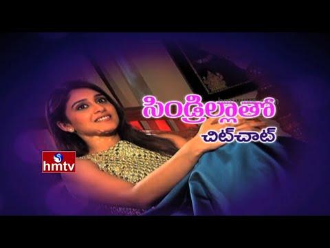 Regina Cassandra about Soukhyam Movie
