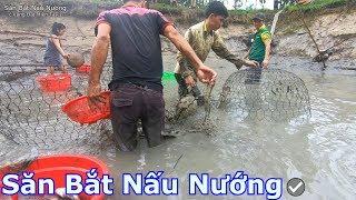 Chưa bao giờ sợ bắt cá như lần này ! Ao cá nhà anh GÔ 🐠🐟