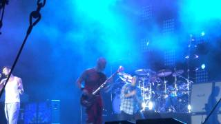 311 - Mindspin (Live @ 311 Pow Wow Festival)