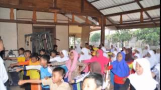 Memori KKN UNJ Desa Sukasari Agustus 2015