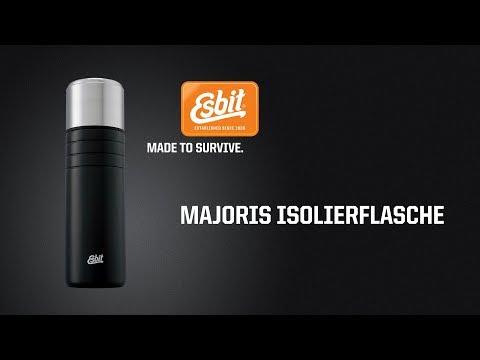 Esbit Majoris Isolierflasche