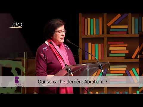 Qui se cache derrière Abraham ?