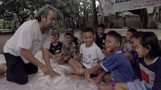 Mendidik dengan hati untuk Indonesia yang lebih kreatif-Husnawi