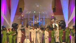 Shekinah Glory Ministry - Before the Throne & Enthroned