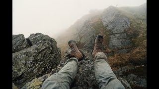 """Карпаты""  Поход на гору Пикуй 1408m   #поход #карпаты #горы #туризм #Gopro"