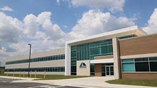 GNTC Commercial | Catoosa County Campus