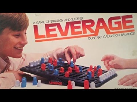 How To Play Leverage