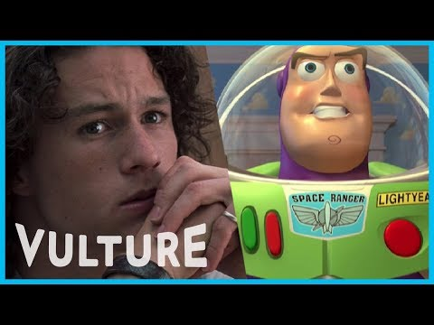 Toy Story, Rookie of the Year, and 10 Things I Hate About You - Stream This!