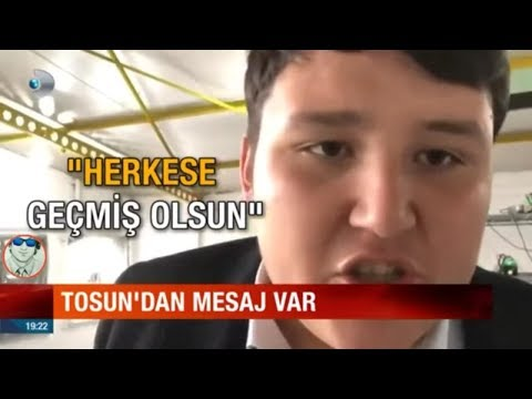 Çiftlik Bank Mehmet Aydın Tosuncuk Yakalandı YENİ