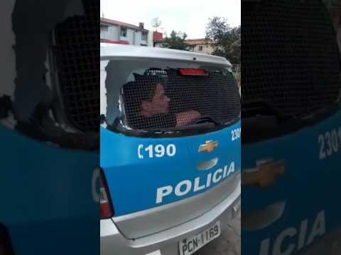 Fábio Assunção é preso completamente bêbado e vídeo mostra gritos desesperados