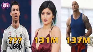 Top 10 Most Instagram Followers in the World of 2019 | Most Insta Follower | Top 1s - Download this Video in MP3, M4A, WEBM, MP4, 3GP