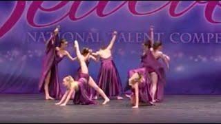 Fierce Dance Academy - Total Eclipse of the Heart