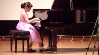 아라베스크-I ere Arabesque-C.A.Debussy