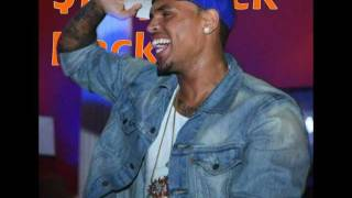 Tyga Chris Brown - Snapback Back ( Tupac Back Remix ]  W/ Lyrics