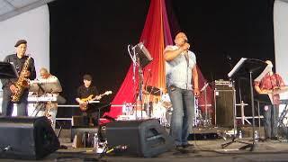 Aaron Neville Bridge Over Troubled Water New Orleans Jazz Fest  2008 nunupics