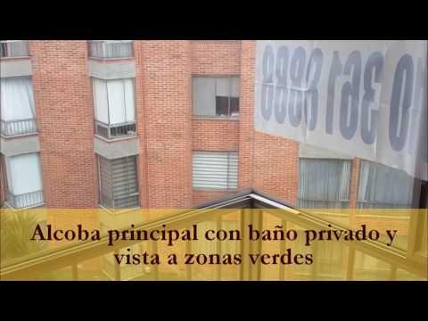 Apartamentos, Alquiler, Bogotá - $1.385.000