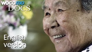 Alive and kicking at 100 - The secrets of the Japanese