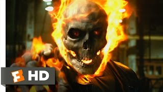 Ghost Rider   Ghost Rider Knows No Mercy Scene (410) | Movieclips