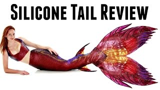 Aquamermaid Silicone Tail Review