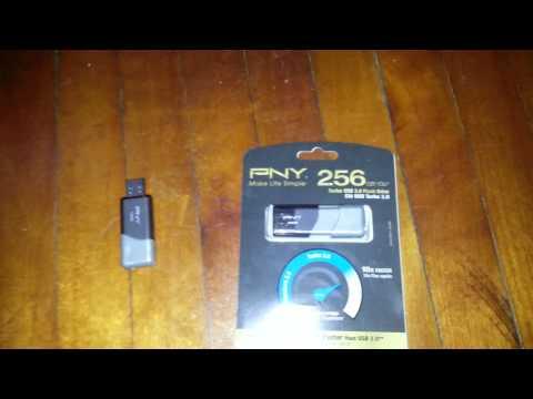 PNY 256gb usb 3.0 flash black friday $79.99