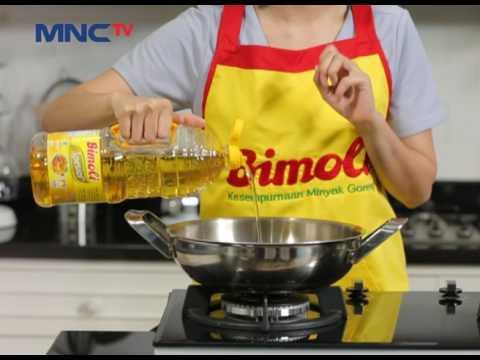Video Bimoli Coorma - Roti Crispy Manis