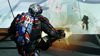 Official Call of Duty®: Advanced Warfare - Customization Items Trailer video thumbnail