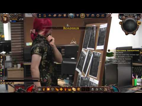 Dev Humiliation Video