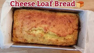 LOW CARB KETO BREAD With Cheese And Coconut Flour | KETO DIET PHILIPPINES
