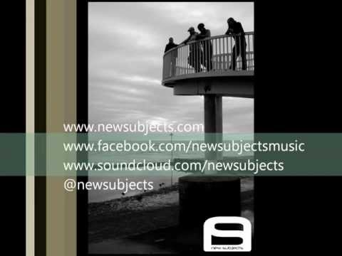New Subjects - Balconies
