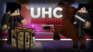 UHC Highlights | Episode 99