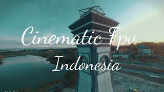 Tanah Grogot Cinematic Video | Cinematic Fpv Indonesia