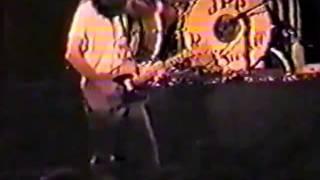 The Joe Perry Project   Once A Rocker Always A Rocker   Live Late 82  Early 83 Boston