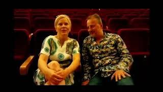 """Beata Zarembianka i Dariusz Niebudek - """"Seks dla opornych"""" w Sztygarce. AVE TEATR 2018"""