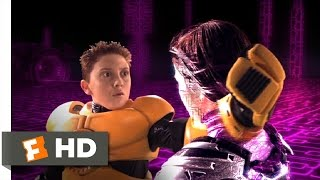 Spy Kids 3-D: Game Over (9/11) Movie CLIP - The Deceiver (2003) HD