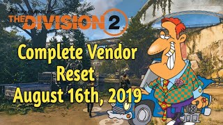 WILL THIS FINALLY FIX THE DIVISION 2    (NEW UPDATE SOON