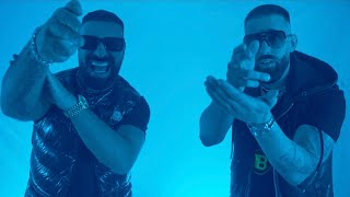 YPO feat FLY LO x Mike G - LAMBORGHINI (OFFICIAL VIDEO)