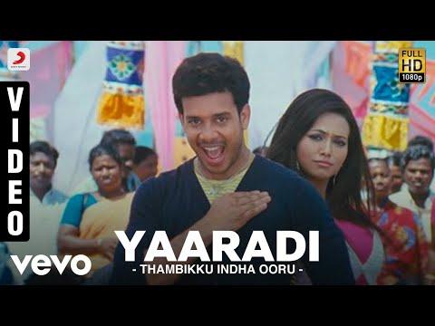 Yaaradi  Various