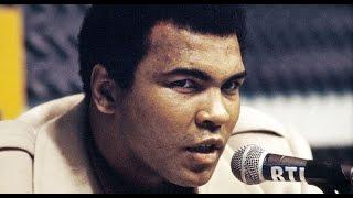 Незабываемые слова Мухаммеда Али! Muhammad Ali.Wisdom