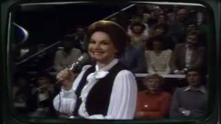 Johanna von Koczian - Das bisschen Haushalt 1978