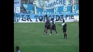 preview picture of video 'FAMAILLA 0 VS 1 GIMNASIA Y TIRO'