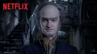 A Series of Unfortunate Events | Season 1 - Trailer #2 VOSTFR