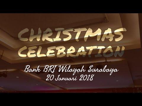 Christmas Celebration Bank BRI - Adonai Choir (200118)