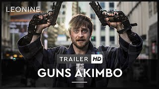 Guns Akimbo Film Trailer