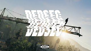 Hudson Mohawke • 'Ded Sec - Watch Dogs 2 (OST)'