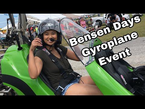 Viral Video of Gyroplane - смотреть онлайн на Hah Life
